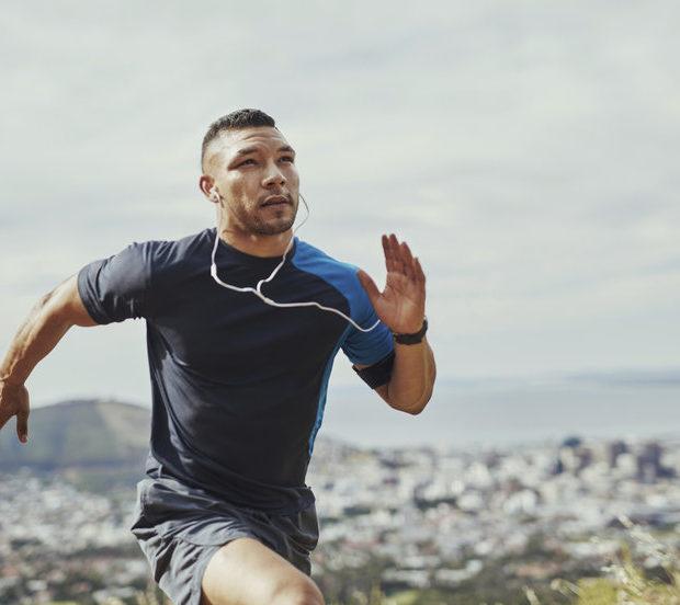 και Running