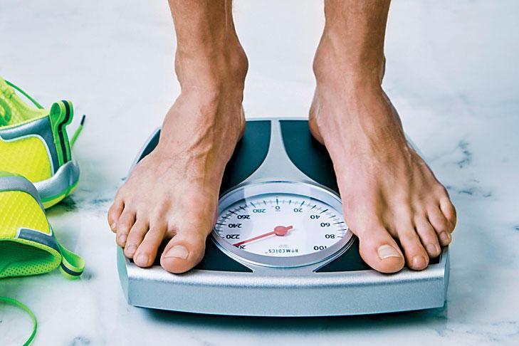 βάρους
