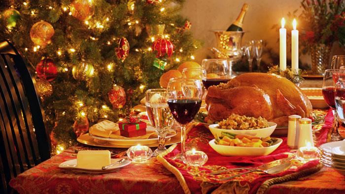 του βάρους τα Χριστούγεννα