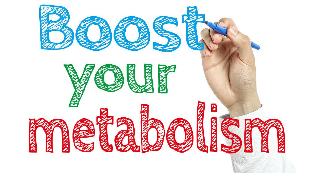 boost metabolism 1