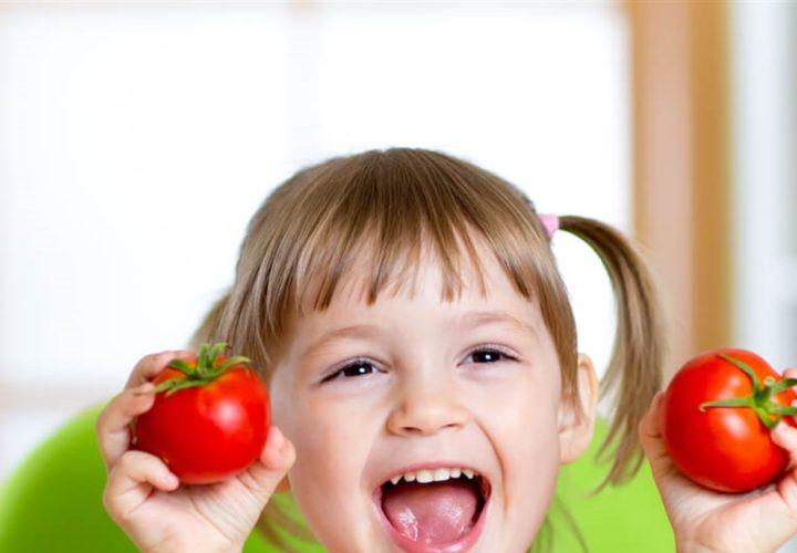 σπιτικά υγιεινά σνακ για παιδιά