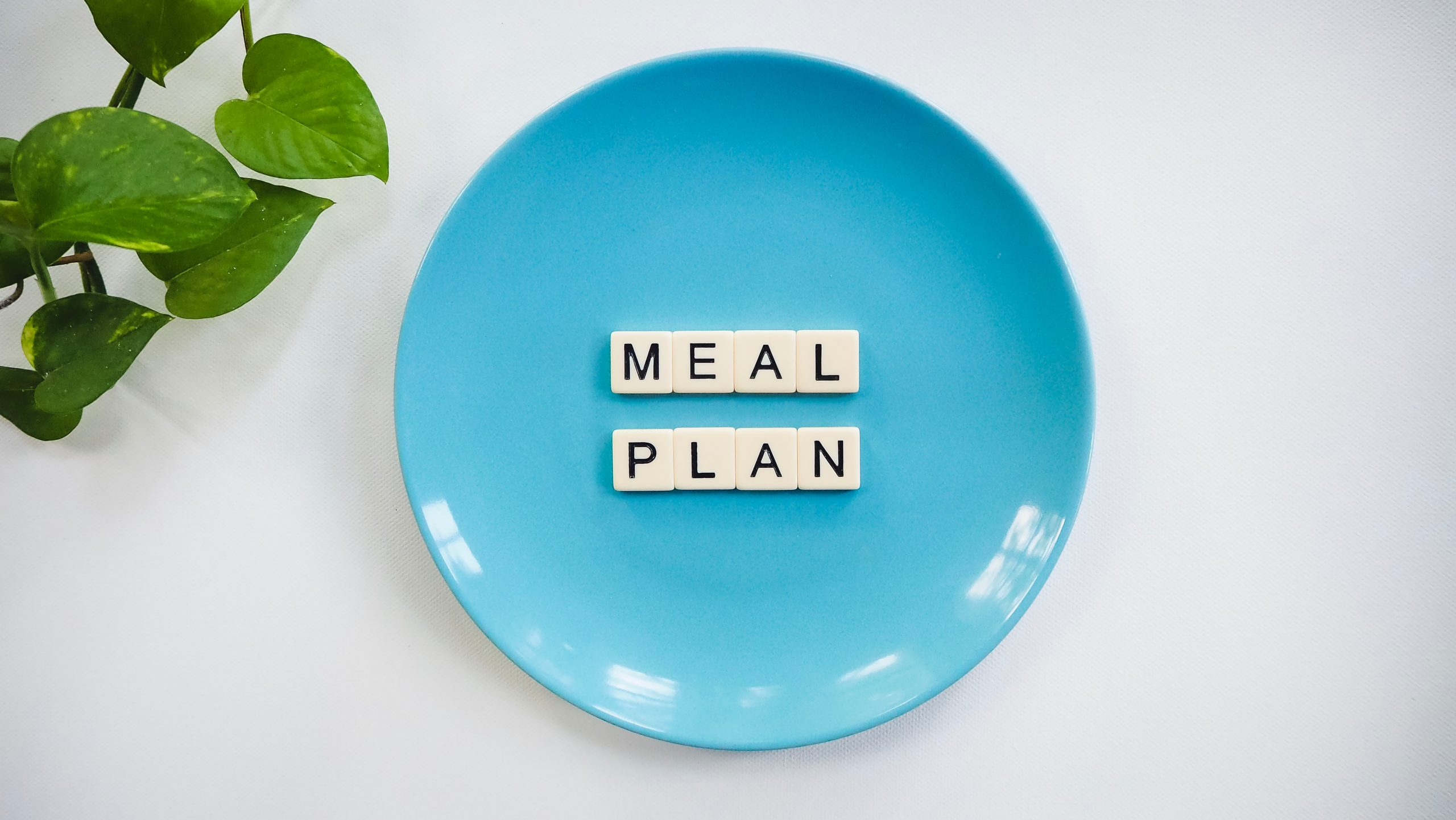 meal plan scaled