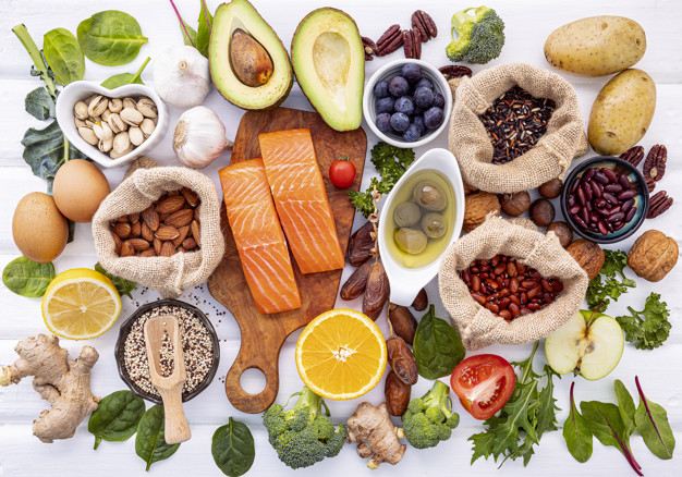 ρόλος της διατροφής στην πρόληψη του καρκίνου